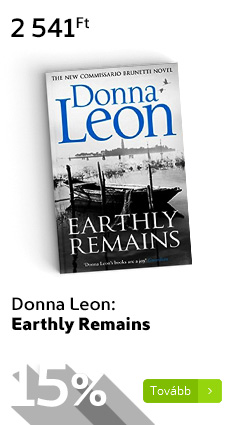 Donna Leon: Earthly Remains