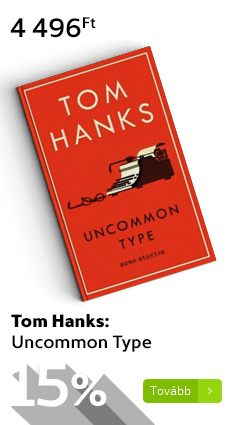 Tom Hanks: Uncommon Type