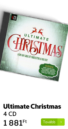 Ultimate Christmas - 4 CD