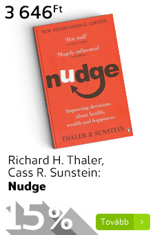Richard H. Thaler, Cass R. Sunstein: Nudge