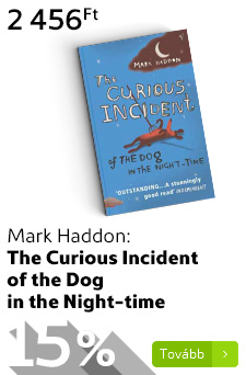 Mark Haddon: The Curious incident