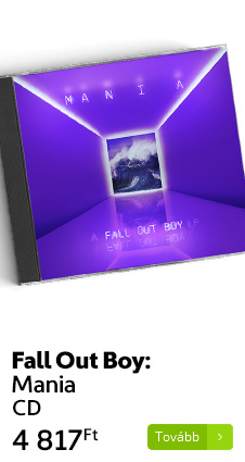 Fall Out Boy:  Mania