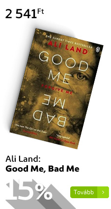 Ali Land: Good Me Bad Me