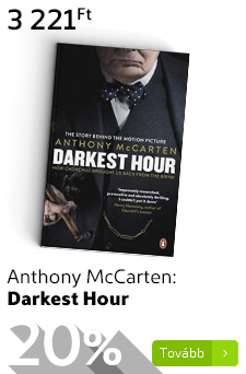 Anthony McCarten: Darkest hour