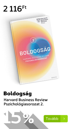 Harvard Business Review Press: Boldogság