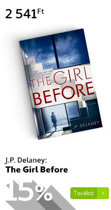 J.P. Delaney: The Girl before