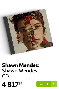 Shawn Mendes: Shawn Mendes