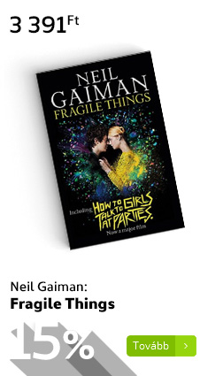 Neil Gaiman - Fragile Things