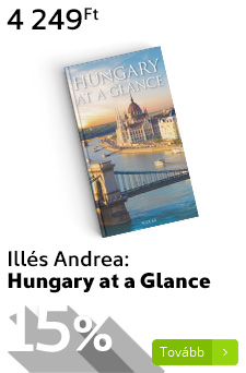 Illes Andrea: Hungary at a Glance