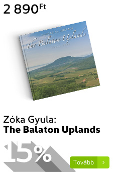 Zoka_Gyula: The Balaton Uplands