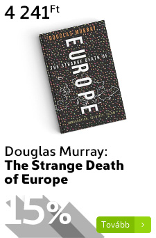 Douglas Murray: The Strange Death of Europe