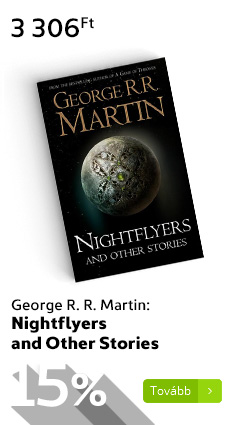 George R.R. Martin: Nightflyers And Other Stories