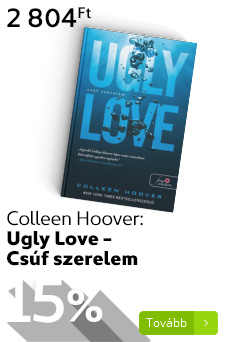 Colleen Hoover: Ugly Love - Csúf szerelem