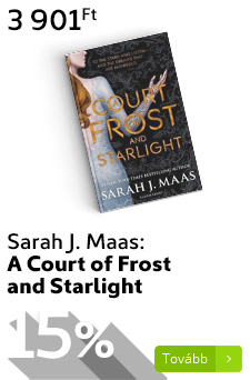 Sarah J. Maas: A court of frost and starlight