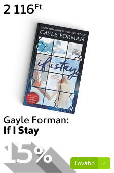 Gayle Forman: If I stay