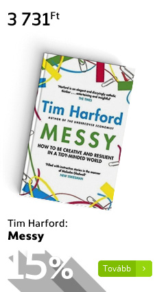 Tim Harford: Messy