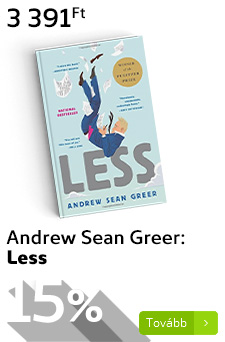 Andrew Sean Greer: Less