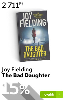 Joy Fielding: The Bad Daughter