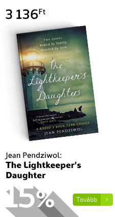 Jean Pendziwol: The Lightkeeper