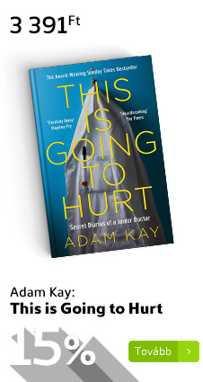 Kay Adam: This is going to hurt