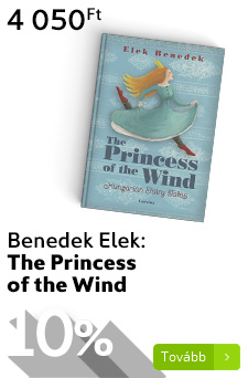Benedek Elek: The Princess of the wind