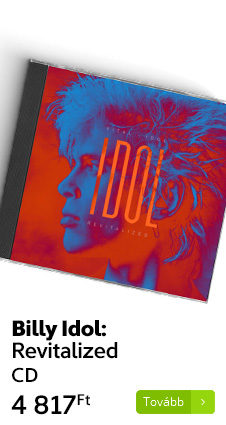 Billy Idol: Revitalized
