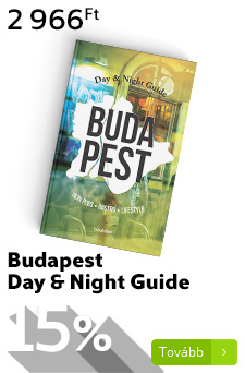 Budapest Day & Night Guide