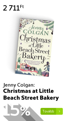 Jenny Colgan: Christmas at little beach bakery
