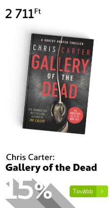 Chris Carter: Gallery of the dead