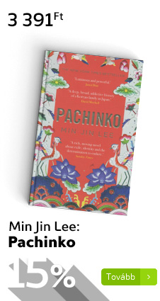 Min Jin Lee: Pachinko