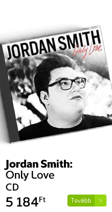 Jordan Smith: Only Love