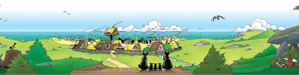 Gall falu