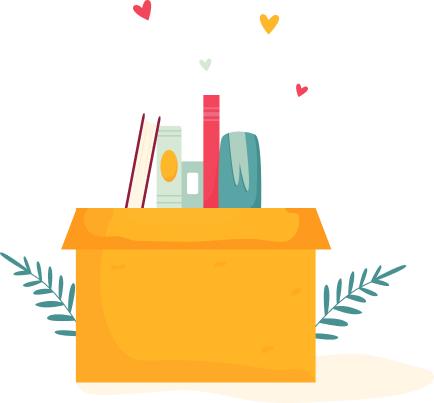 Ajándékok a dobozban