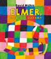David Mckee - Elmer, a kockás elefánt