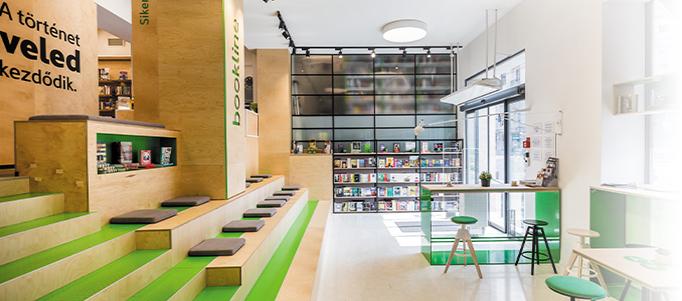 Bookline boltok