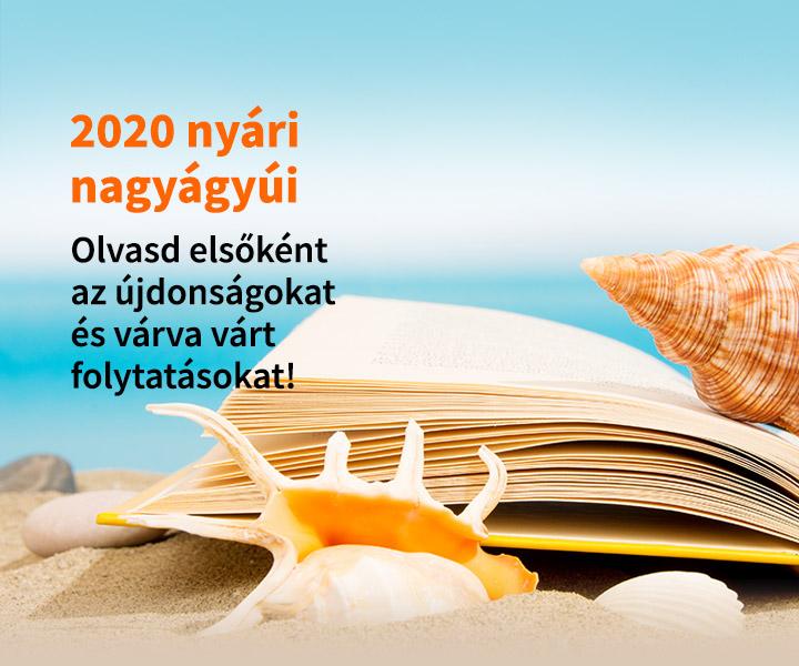 2020 nyári nagyágyúi