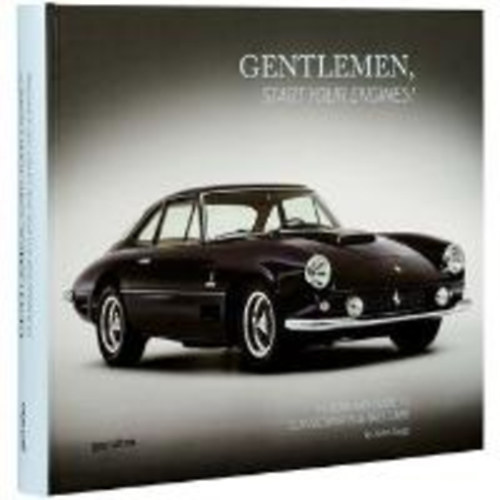 Gentlemen start your engines the bonhams guide to for Classic house zene