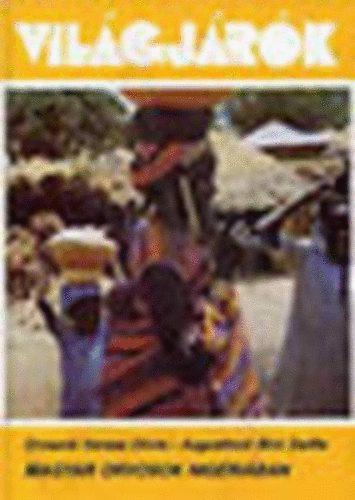 Nigériai meleg horog