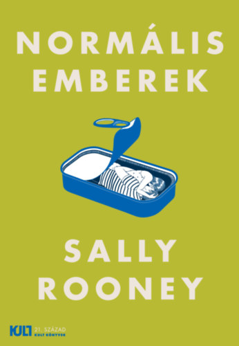 Sally Rooney: Normális emberek