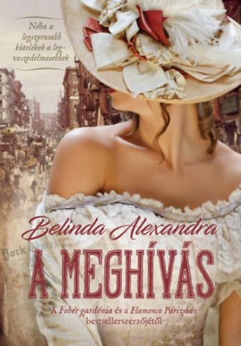 Belinda Alexandra: A meghívás