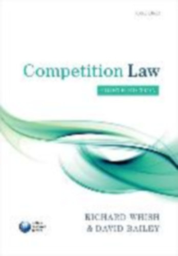 richard whish competition law 8th edition pdf