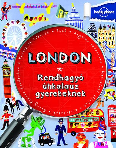Randevú london 2016
