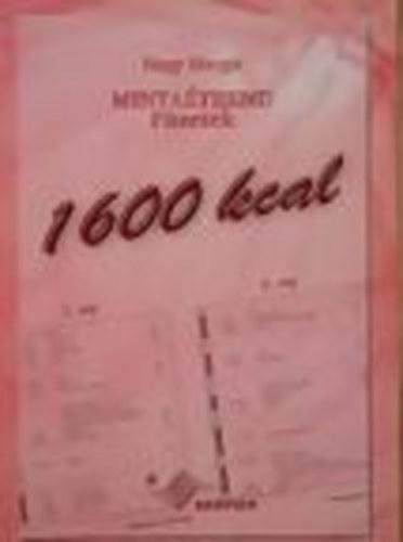 1200 kalóriás diéta receptek