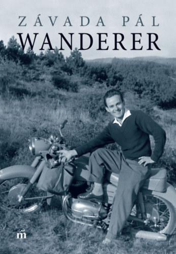 Závada Pál: Wanderer
