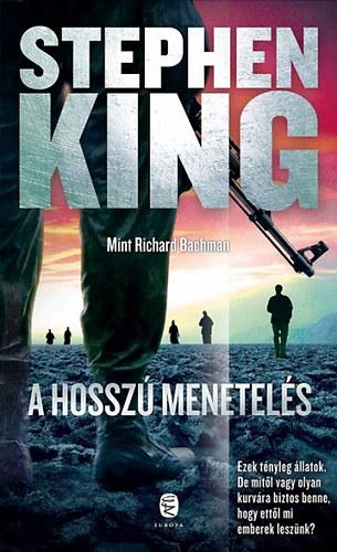 Stephen King: Hosszú menetelés