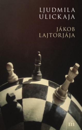 Ljudmila Ulickaja: Jákob lajtorjája