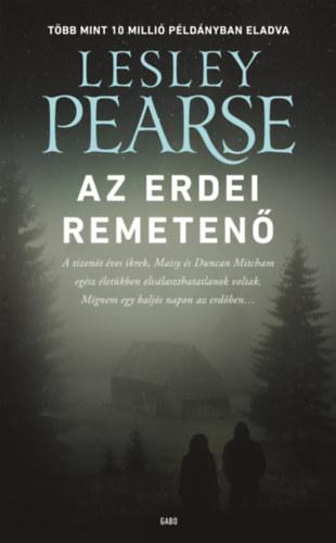Lesley Pearse: Az erdei remetenő