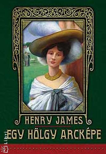 Henry James: Egy hölgy arcképe