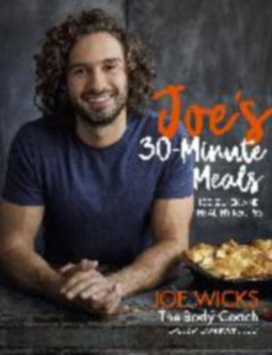 joe wicks fogyj 15 perc alatt