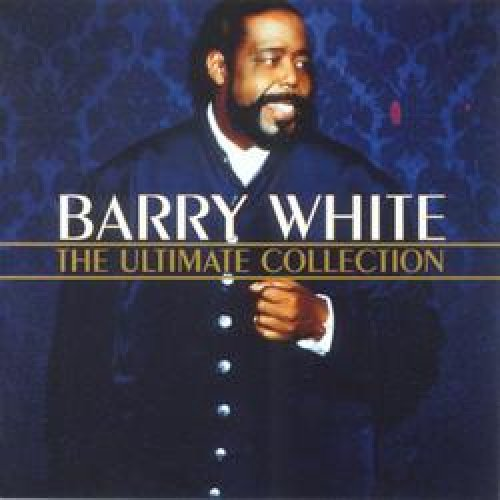 Barry White Ultimate Collection: Barry White: The Ultimate Collection - CD